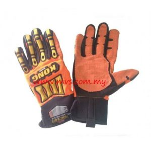 K Impact Protection Glove