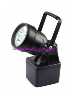 Explosion Portable Multifunction Strong Light - AFW 5281