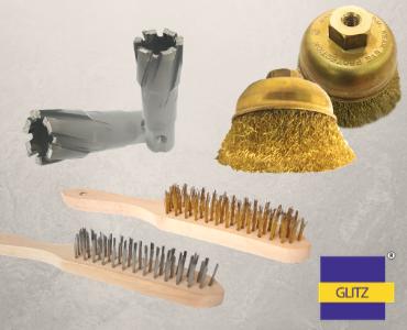 Glitz Abrasive & Brushes Supplier