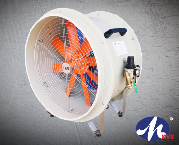 MVS Portable Air Ventilators Supplier