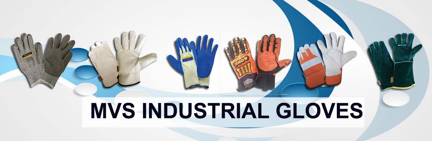 Malaysia Industrial Gloves