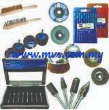 Glitz Abrasive & Brushes