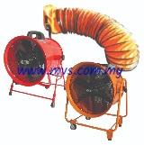 MVS Ventilators