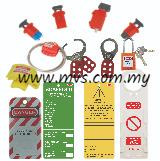 M-SAFE Safety Lockout