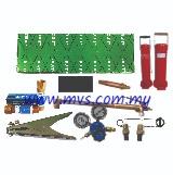 YMT Welding Equipments