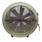 MVS Air Ventilators