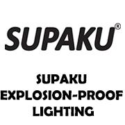 SUPAKU LIGHTING LOGO