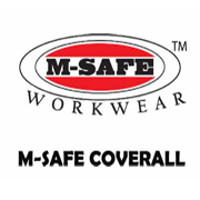 m-safe coverall