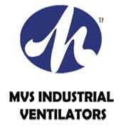 MVS INDUSTRIAL VENTILATORS