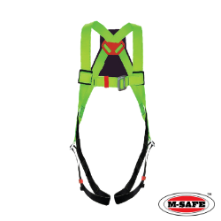 M-SAFE SAFETY PRODUCT